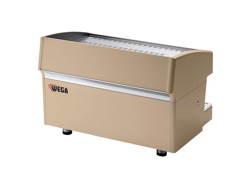 gazzola » kaffeemaschinen & zubehör ~ Kaffeemaschine Halbautomatisch